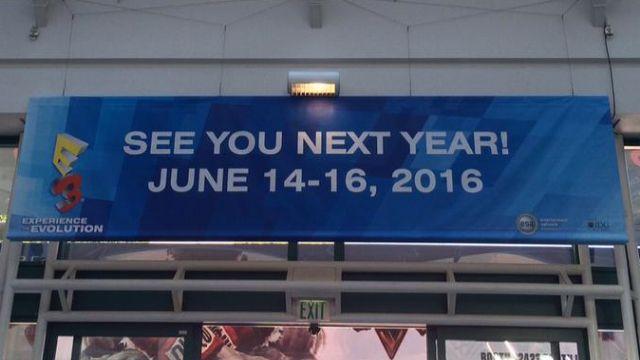 E3 2016 için tanıtım videosu yayınlandı