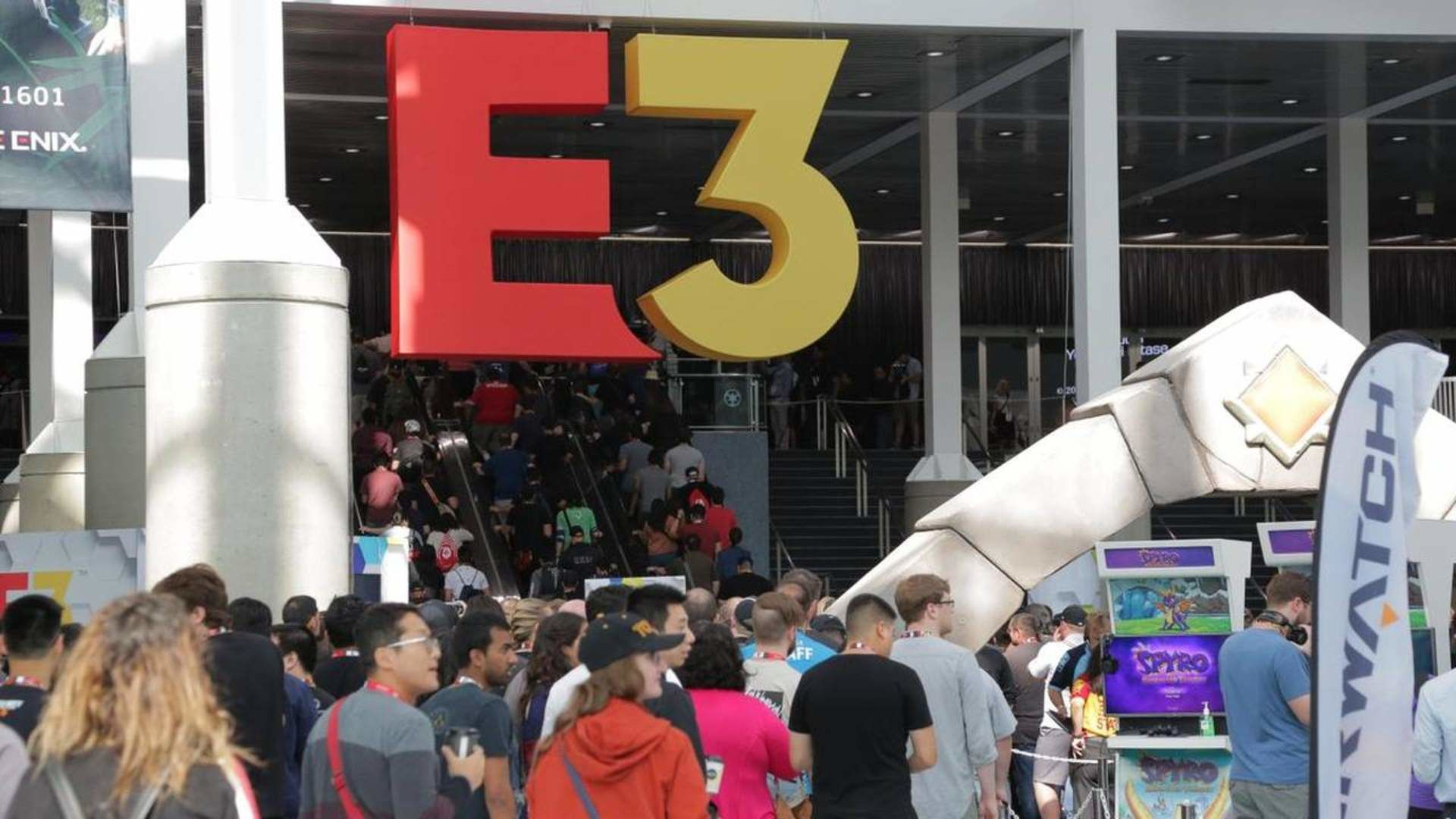 E3 2020, Coronavirus nedeniyle ertelenmeyecek