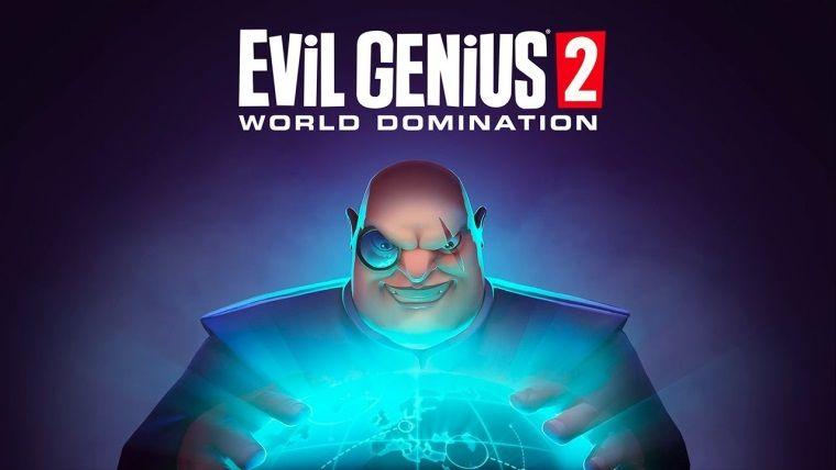 Evil Genius 2: World Domination PC sistem gereksinimleri açıklandı