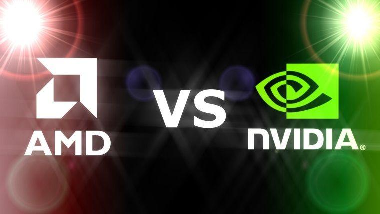 GPU üreticileri, yavaş yavaş AMD markasını terk mi ediyor?