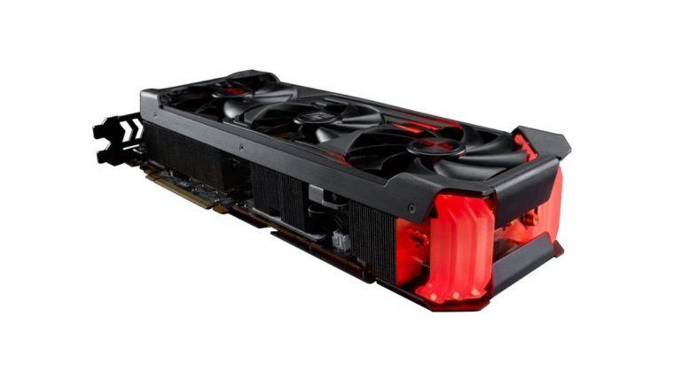 PowerColor, RX 6900 XT Red Devil ekran kartını duyurdu