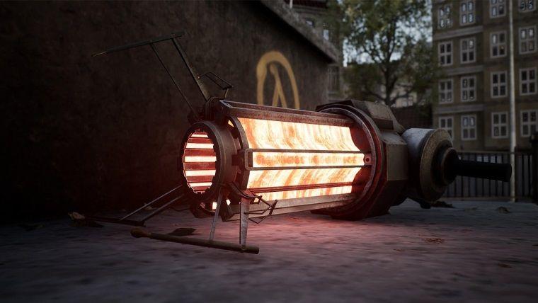 Unreal Engine 4 ile yapılan Half-Life 2 videosu mükemmel duruyor