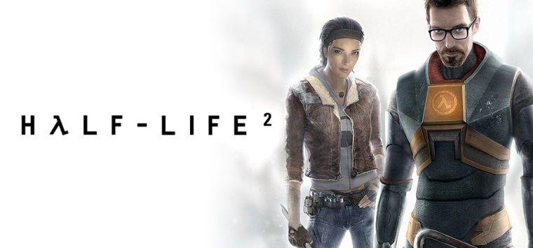 Half-Life 2 Remastered'ın geliştirildiği iddia ediliyor