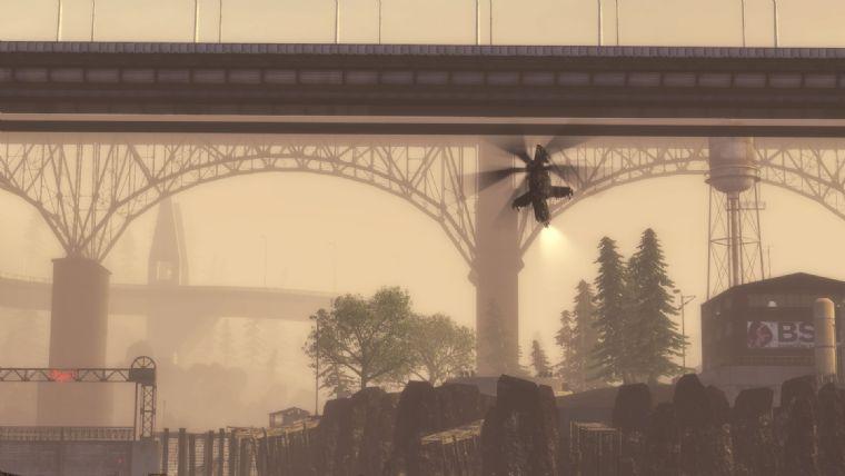 Half-Life 2'ye uyarlanan mod, oyunu resmen değiştiriyor