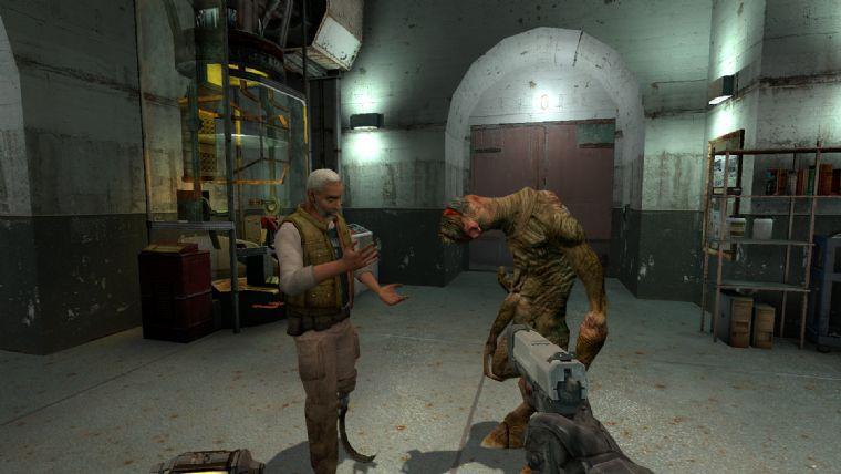 Half Life 3'ün gelmeyeceği kesin olarak belirlendi