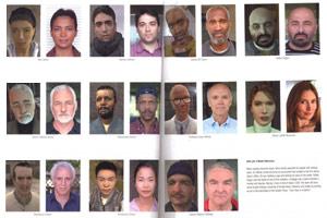 Half Life 2'nin karakterleri canlandı