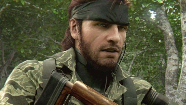 Virtuos ekibi Metal Gear Solid 3 Remake üzerinde mi çalışıyor?