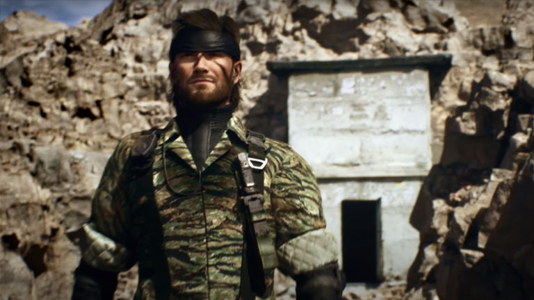 Metal Gear Solid 3 Unreal Engine 4 ile yapılsaydı