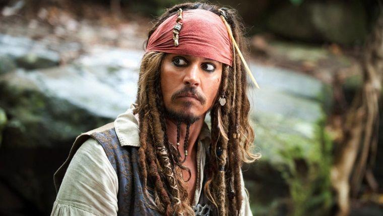 Karayip Korsanları 6 Johnny Depp Olmadan Mı Yapılacak
