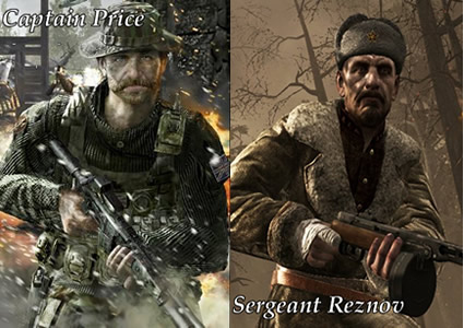 "Call of Duty serisindeki ""En""ler"