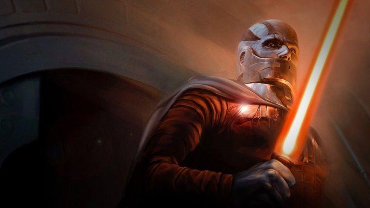 Jason Schreier: Star Wars KOTOR Remake yapım aşamasında