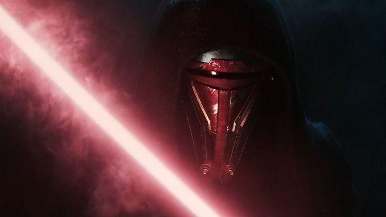 Star Wars: Knights Of The Old Republic Remake duyuruldu