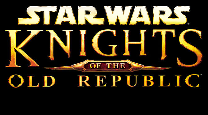 Jason Schreier: Star Wars KOTOR Remake under construction