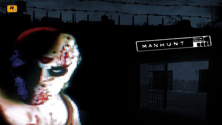 Rockstar Games, Manhunt üzerinde mi çalışıyor?