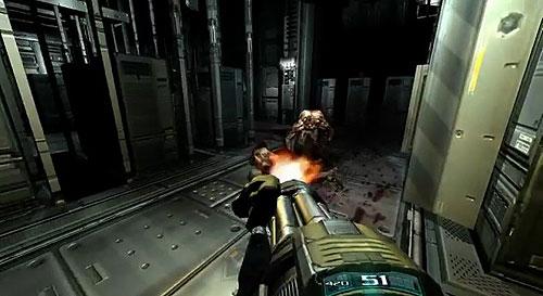 Xbox 360 kullanıcıları DOOM 3 BFG Edition'dan şikayetçi
