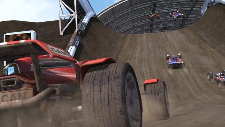 Yeni Trackmania için ilk video yayınlandı