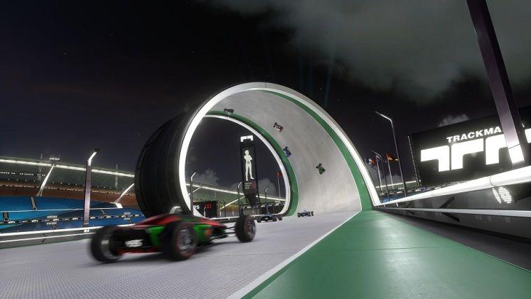 Trackmania için üç farklı yarış deneyimi sağlayacak seçenekler duyuruldu