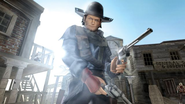 Red Dead Revolver PlayStation 4'e geldi!