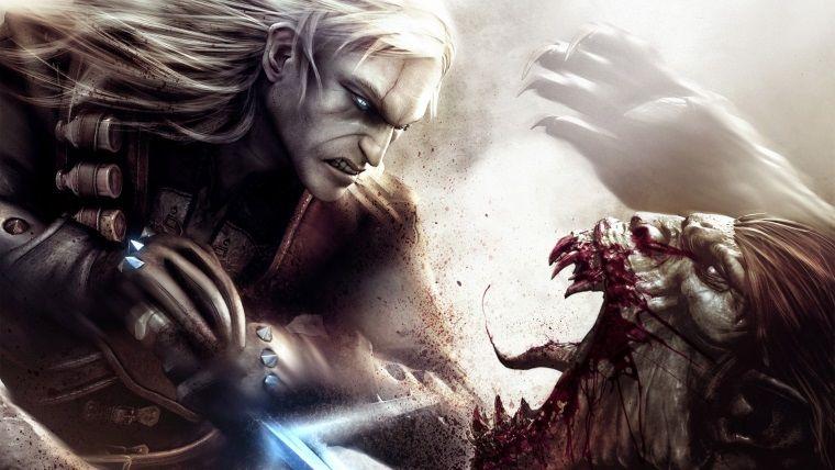 İlk Witcher oyununa ücretsiz bir şekilde sahip olabilirsiniz