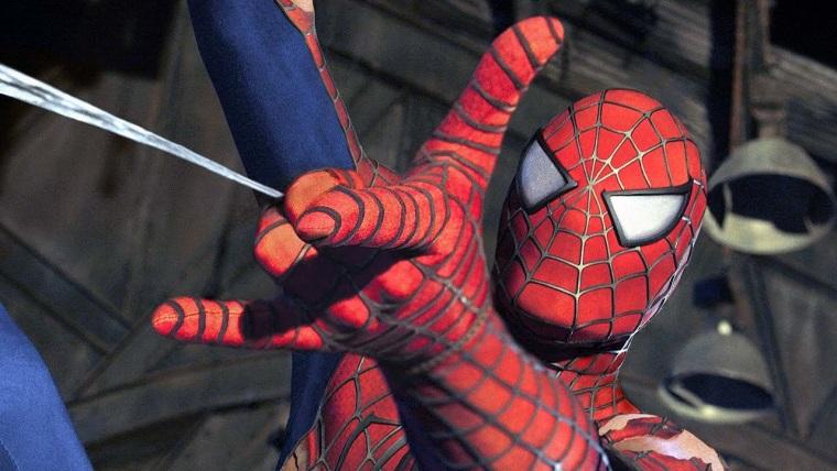 Örümcek Adam 2'yi hiç ağ atmadan bitirdi