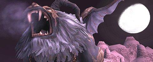 Final Fantasy XI için yeni güncelleme