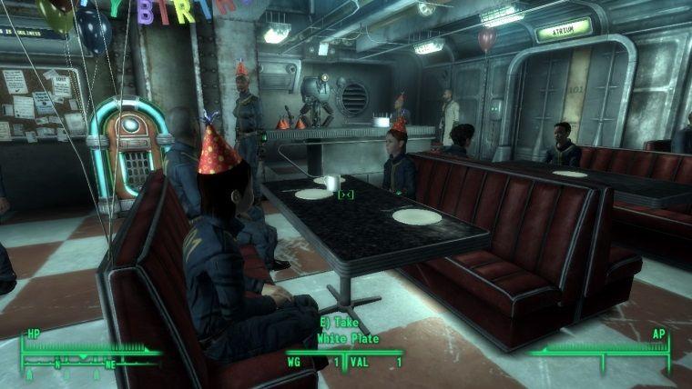 Fallout 3'ün Simply Uncut modu, silinen içerikleri geri getiriyor