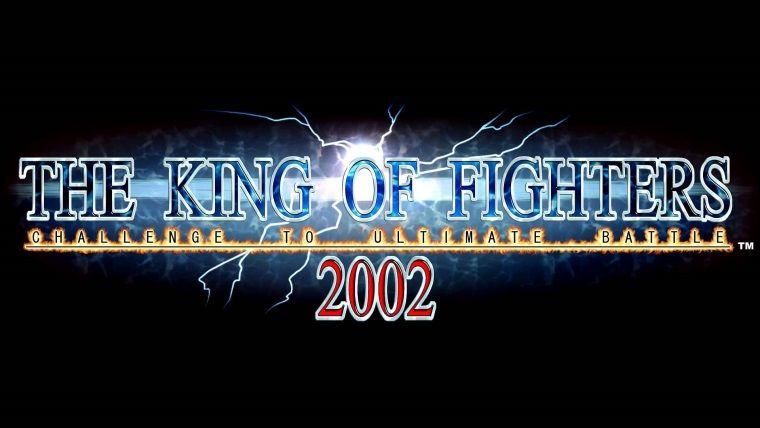 GoG, King of Fighters 2002'yi kısa bir süreliğine ücretsiz yaptı