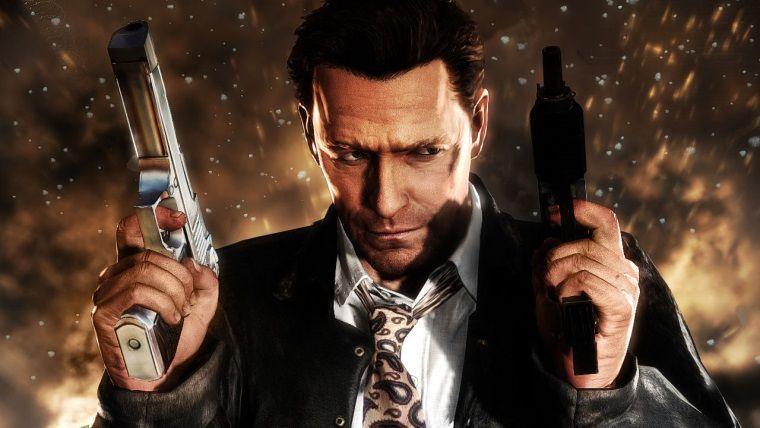 Max Payne'in orijinal aktörleri bir araya geldiler