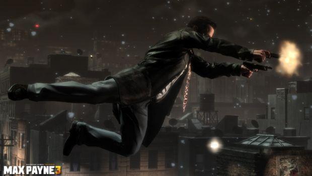 Max Payne'nin hikayesi