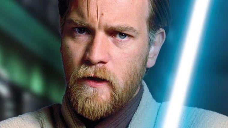 Ewan McGregor, Obi-Wan Kenobi olacağını açıkladı!