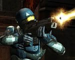 Quake 4'ten son görüntüler!