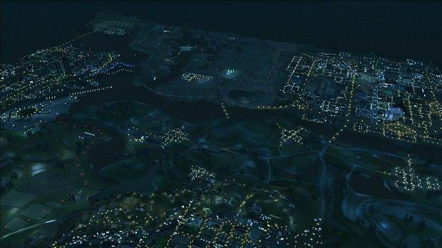 GTA Underground mode combines maps of GTA games