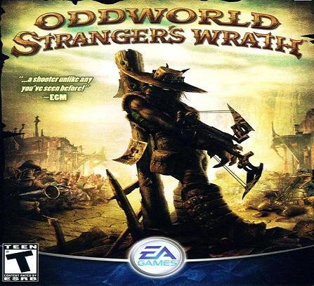 Oddworld Collection Steam'de