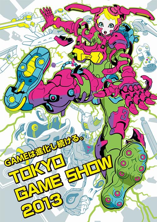 Tokyo Game Show'a 181 firma katılımı!