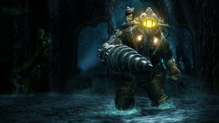Obsidian'ın duyuracağı oyun Bioshock evreninde mi geçecek?