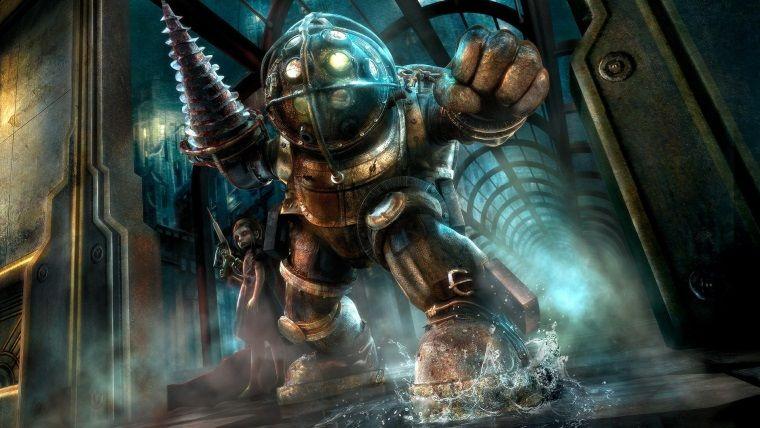Tahminlere göre yeni BioShock oyunu geliştirilme aşamasında