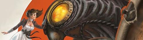 BioShock Gamefly'da bedava