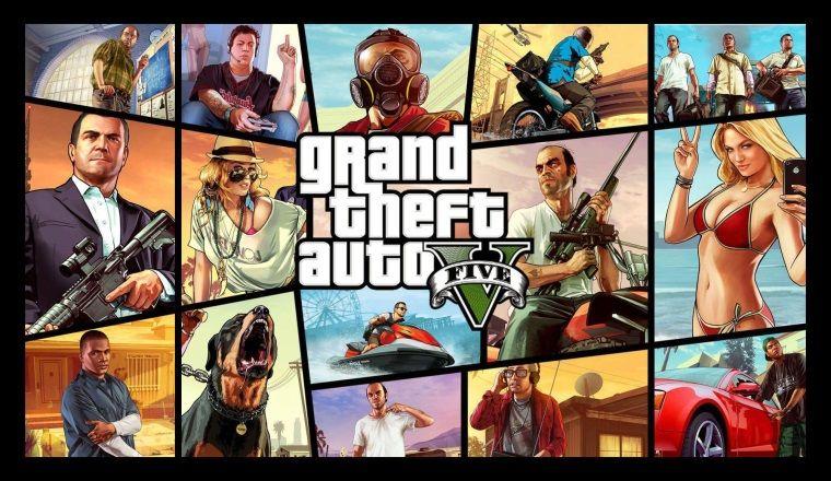 Rockstar Games, COVID-19'a karşı verilen mücadeleyi destekliyor
