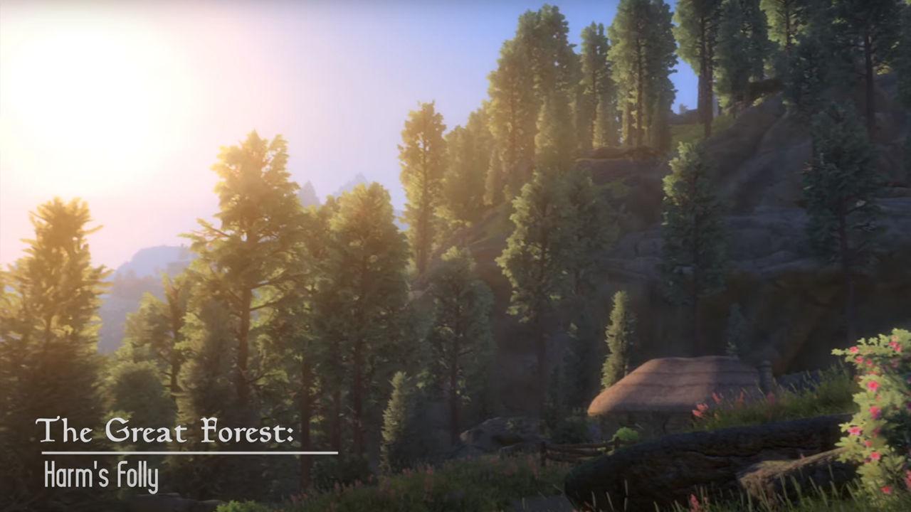The Elder Scrolls IV: Oblivion Remastered modu harika görünüyor