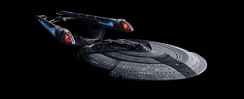 Star Trek Online Legacy of Romulus geldi!
