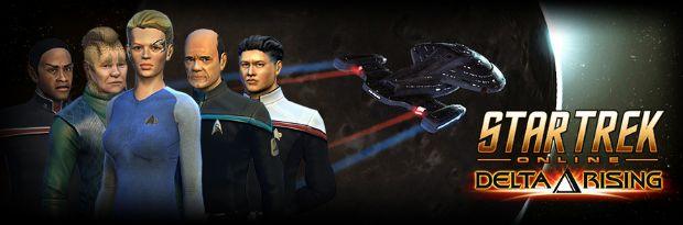 Star Trek Online Delta Recruitment'ın tarihi açıklandı