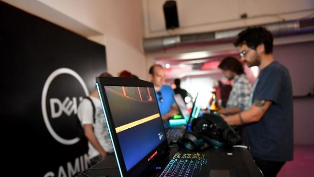 Alienware ilk kez Türkiye'deki oyuncularla buluştu