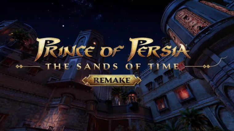 Prince of Persia: The Sands of Time Remake fragmanı yayınlandı