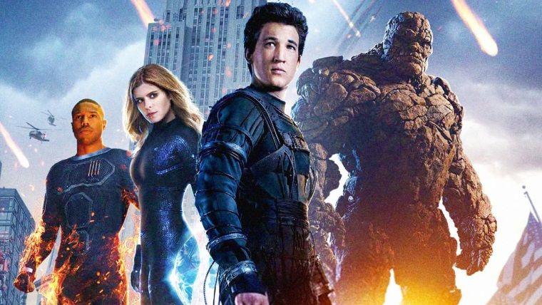 Fantastic Four o kadar kötü ki yönetmen filmi özgeçmişinden sildi