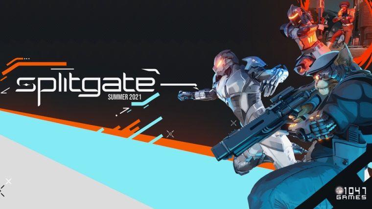 Splitgate'in betası yoğunluktan çöktü