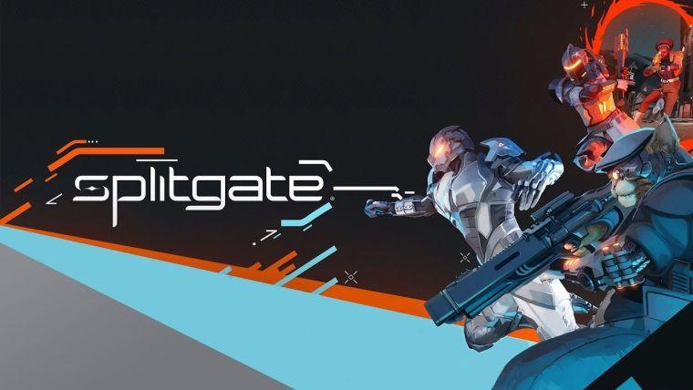 Splitgate'ın beta süreci daha da uzayabilir