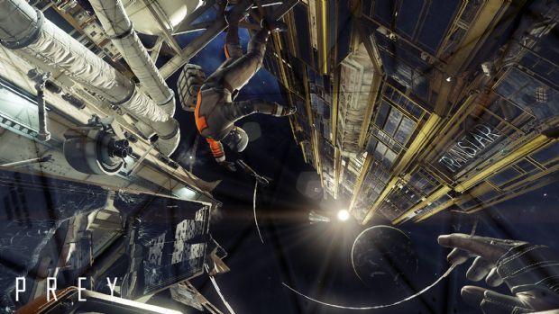 Prey'in demo versiyonu yayınlandı