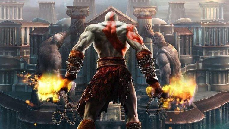 God of War'ın yaratıcısı yeni bir korku oyunu üzerinde çalışıyor