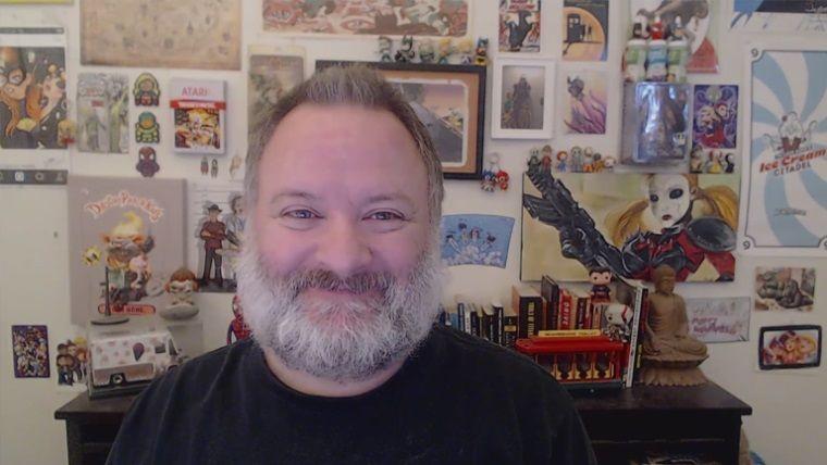 God of War geliştiricisi David Jaffe, Movie Games'e katıldı
