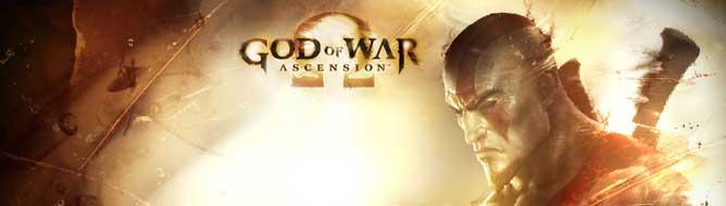 Sony, God of War'u bırakmayacak